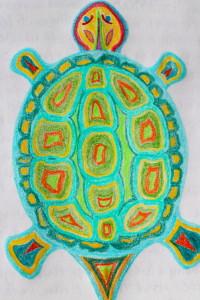 Turtle Meditation